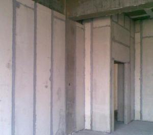 西华水泥隔墙板怎么选?